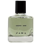Aquatic Mind  cologne for Men by Zara 2016