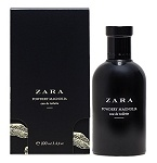 Black Collection Powdery Magnolia  perfume for Women by Zara 2016