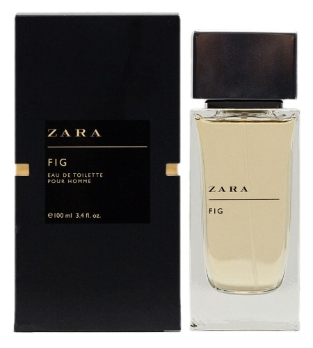 Fig cologne for Men by Zara
