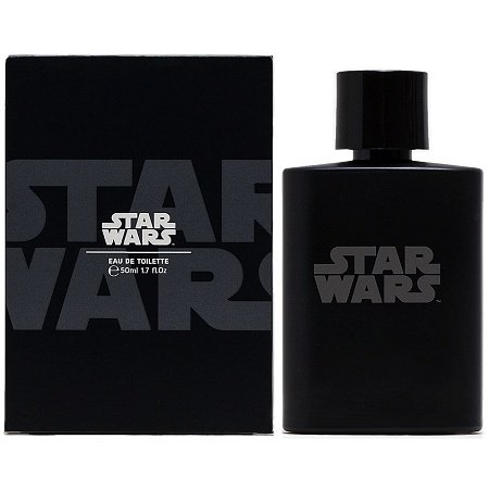 Star Wars cologne for Men by Zara