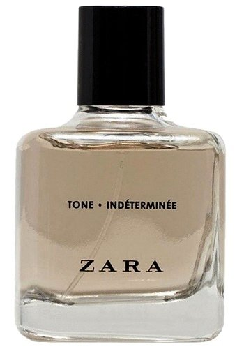 Tone Indeterminee cologne for Men by Zara