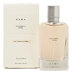 Artisan Fleuriste a Paris  perfume for Women by Zara 2017