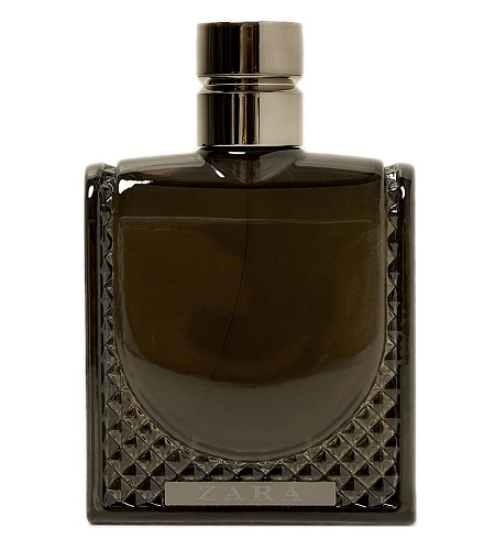 Black Tag Intense 2017 cologne for Men by Zara