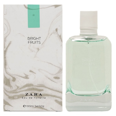 Bright Fruits perfume for Women by Zara