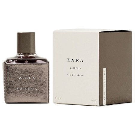 Leather Collection Gardenia 2017 perfume for Women by Zara