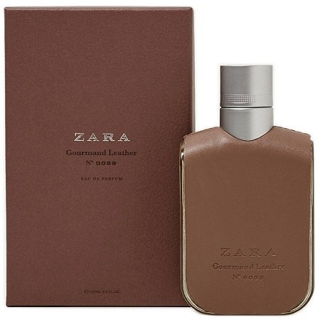 Leather Collection Gourmand Leather No 0059 cologne for Men by Zara