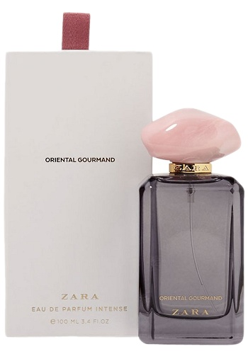 Oriental Gourmand perfume for Women by Zara