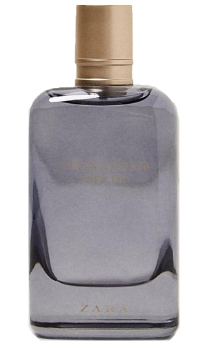 Vibrant Leather perfume for Women by Zara