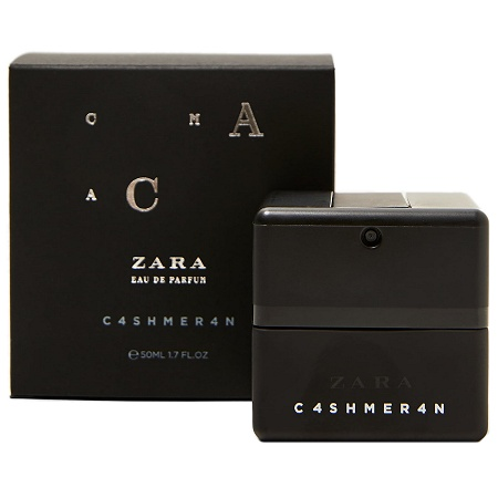 C4shmer4n cologne for Men by Zara