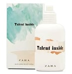 Capsule Collection Talent Inside perfume for Women by Zara