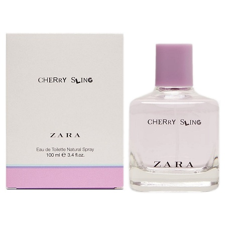 Cocktail Collection Cherry Sling perfume for Women by Zara