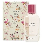 Floral Collection Lightly Bloom perfume for Women by Zara