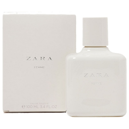 Pastel Collection Femme perfume for Women by Zara