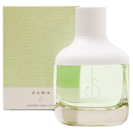 Solar Collection S perfume for Women by Zara