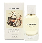 The Naturals Osmanthus perfume for Women by Zara