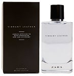 Vibrant Leather EDP perfume for Women by Zara