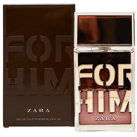 Zara For Him 2018 cologne for Men by Zara