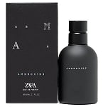 4mbrox1d3 cologne for Men by Zara