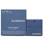Bluebreath cologne for Men by Zara