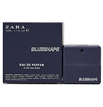 Blueshape cologne for Men by Zara