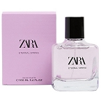 Eternal Spring perfume for Women by Zara