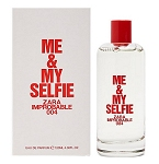 Improbable 004 Me & My Selfie perfume for Women by Zara