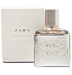 Leather Collection Luminous Garden perfume for Women by Zara