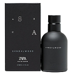 S4nd4lwood cologne for Men by Zara