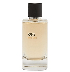White Soho cologne for Men by Zara