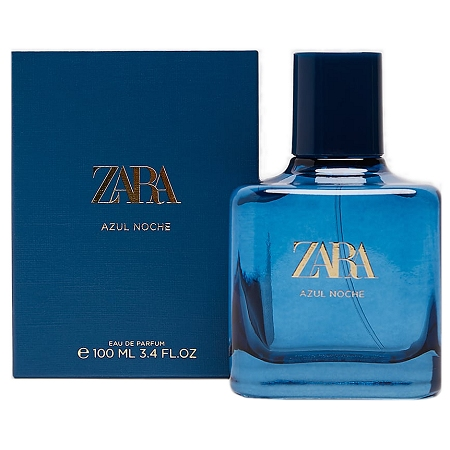 Azul Noche perfume for Women by Zara