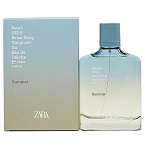 City Collection Seoul Summer 2020 cologne for Men by Zara