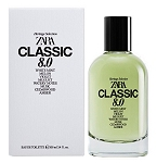 Heritage Selection Classics 8.0 cologne for Men by Zara