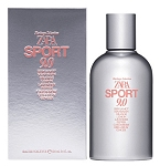 Heritage Selection Sport 9.0 cologne for Men by Zara