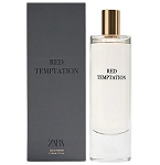 Red Temptation cologne for Men by Zara