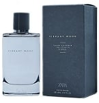 Vibrant Wood cologne for Men by Zara - 2020