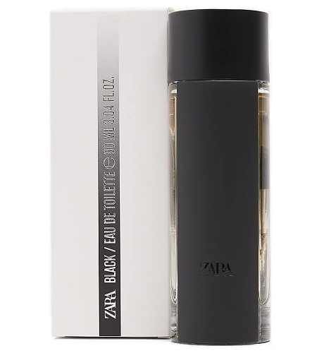 Zara Black perfume for Women by Zara