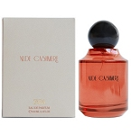 Zara Fabrics Nude Cashmere perfume for Women by Zara