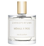Menage a Trois  Unisex fragrance by Zarkoperfume 2016