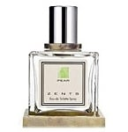 Pear  Unisex fragrance by Zents