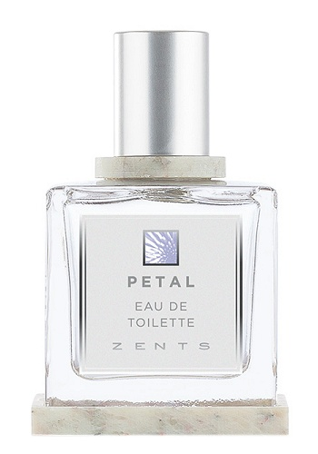 Petal Unisex fragrance by Zents