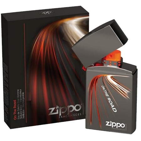 On The Road cologne for Men by Zippo Fragrances