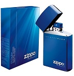 Into The Blue  cologne for Men by Zippo Fragrances 2012