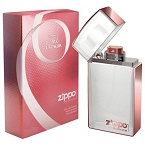 The Woman  perfume for Women by Zippo Fragrances 2012