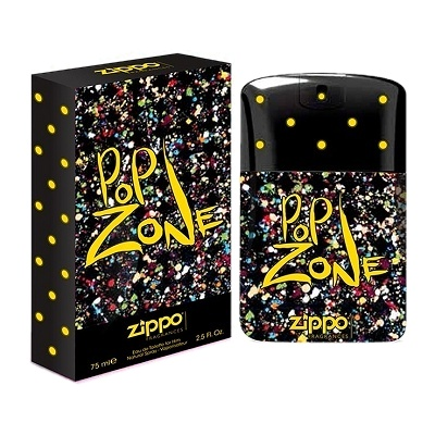 PopZone cologne for Men by Zippo Fragrances