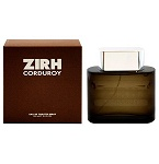 Corduroy  cologne for Men by Zirh 2005