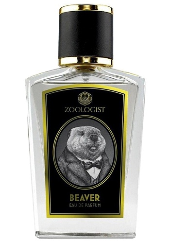 Beaver Unisex fragrance by Zoologist Perfumes