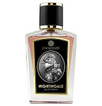 Nightingale  Unisex fragrance by Zoologist Perfumes 2016
