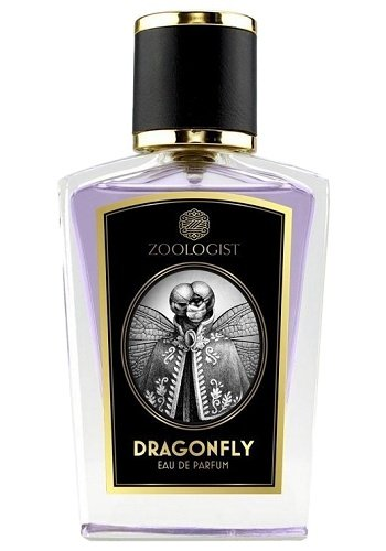Dragonfly Unisex fragrance by Zoologist Perfumes