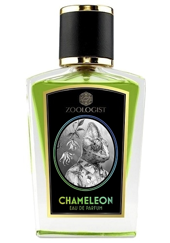 Chameleon Unisex fragrance by Zoologist Perfumes