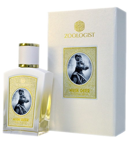 Musk Deer Limited Edition 2020 Unisex fragrance by Zoologist Perfumes